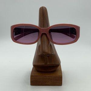 Calvin Klein 779 Pink Oval Sunglasses Frames